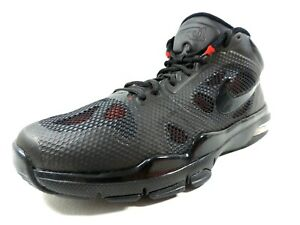 Nike-Air-Trainer-1-2-Mid-Fuse-Mens-Shoes-Running-Sneakers-Mesh-Black-407762-006