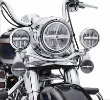 """Original Harley-Davidson DAYMAKER 4"""" LED Reflektor-Zusatzlampen *68000075*"""