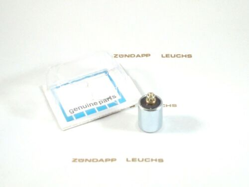 Zündapp Zündung Kondensator mit Schraube ZD 25 50 TS Typ 446