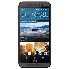 HTC One M9 - 32GB - Gunmetal Gray (AT&T) Smartphone