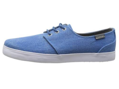 M Regal//White Canvas Skate Shoes CIRCA CRIP-REW CRIP Mn/'s