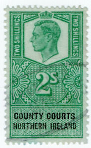 I-B-George-VI-Revenue-County-Courts-Northern-Ireland-2
