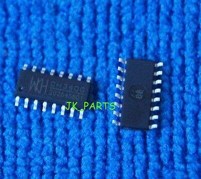 50pcs Original CH340G IC SOP-16