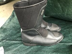 Motorcycle Boots 11 Bmw Ebay