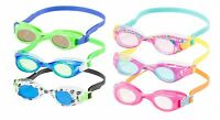Speedo Kids Goggle 3pack