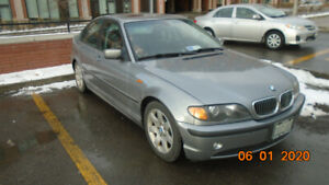 2005-BMW I-(185-KL)SILVER-ONE OWNER-GOT DMV-PAPERS.WORTH$8,800,