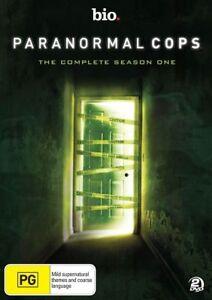 Paranormal-Cops-Season-1-DVD-2011-2-Disc-Set-Region-4