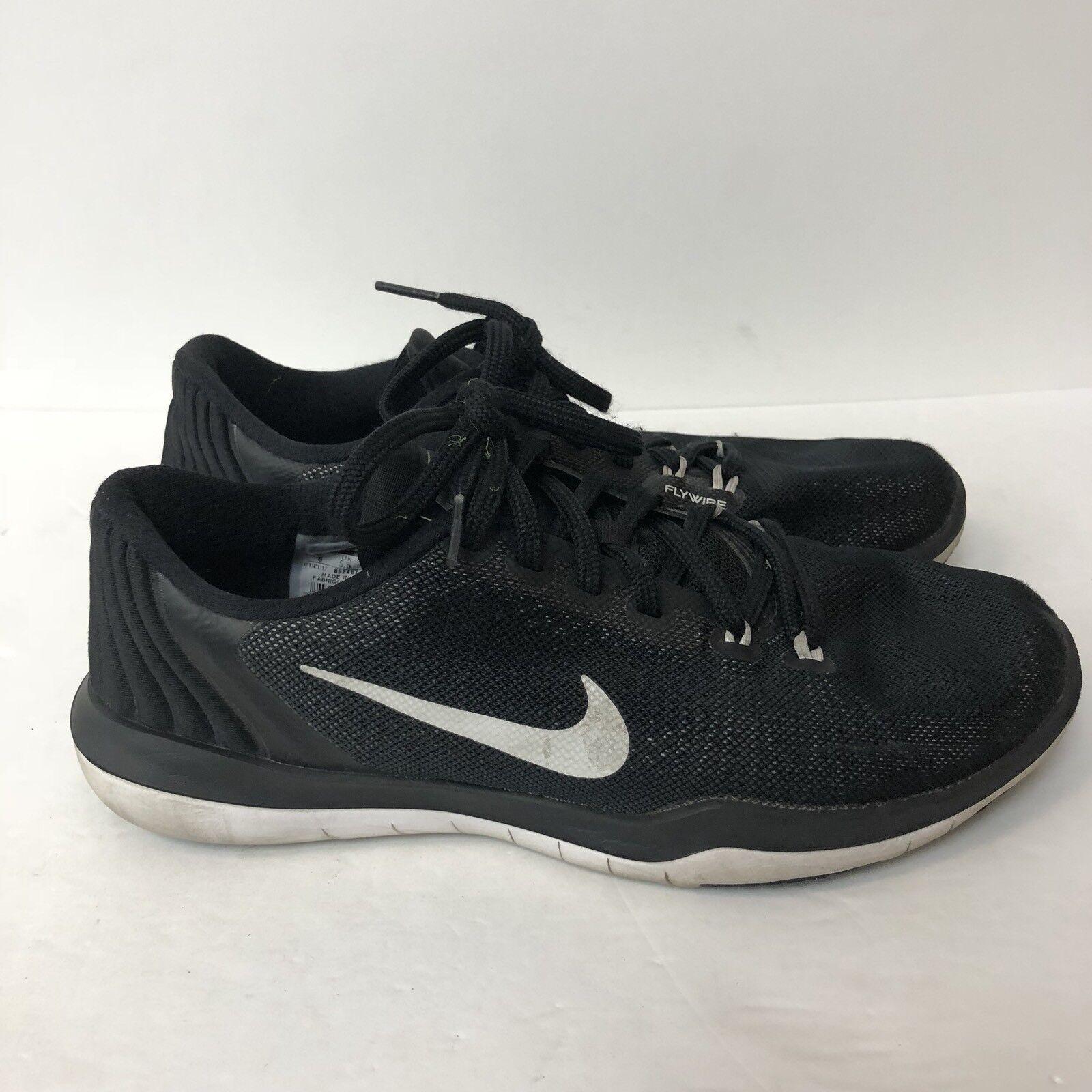 Nike Flex Shoes Supreme Tr 5 Running Shoes Flex Sneakers Women Size 8 7e6293