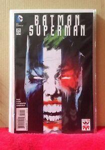 BATMAN-SUPERMAN-21-75th-ANNIVERSARY-VARIANT-JOKER-COVER-DC-COMICS