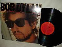 Bob Dylan INFIDELS - 1983 LP Record Album