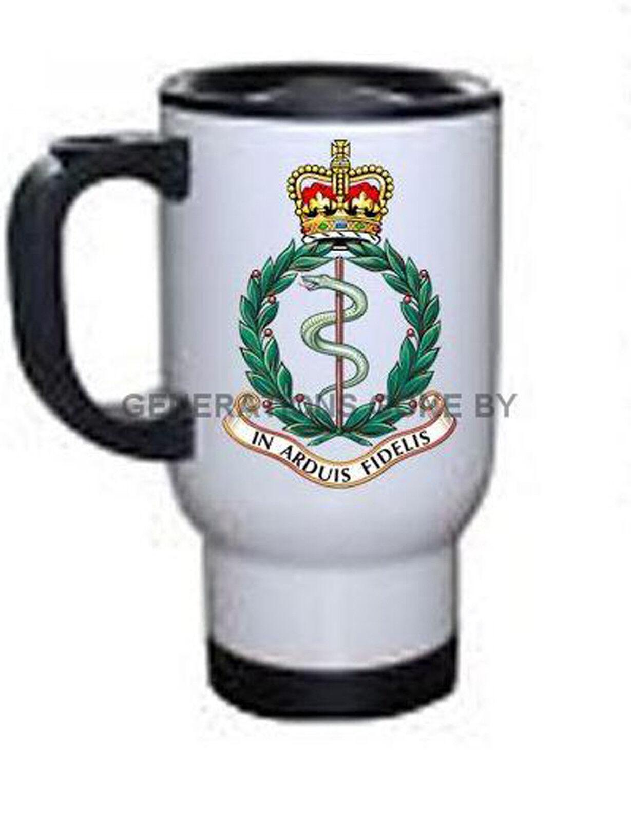Royal army medical corps tasse de de de voyage 916d1e