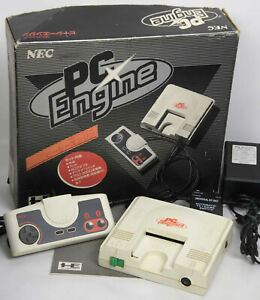 PC-Engine-Console-System-Boxed-PI-TG001-Tested-Ref-7Z33735