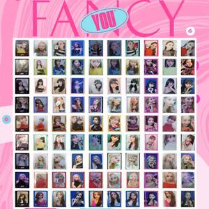 TWICE-7th-MINI-ALBUM-FANCY-YOU-PHOTO-CARD-TZUYU-SANA-MINA-MOMO-DAHYUN-JIHYO