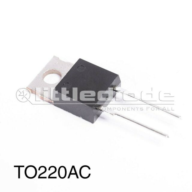 Transistor FED16BT TO-220