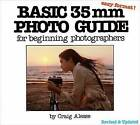 Basic 35mm Photo Guide - 5th Edition: For Beginning Photographers by Craig Alesse (Paperback, 2002)