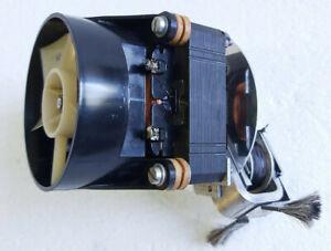 Piece-detachee-VCR-PHILIPS-N1481-Moteur-de-cabestan-Vintage-magnetoscope-VCR