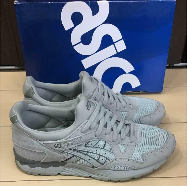 Asics Gelrite 5 from japan (6396
