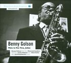 This Is for You, John by Benny Golson (CD, Oct-2010, Timeless Jazz Legacy)