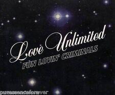FUN LOVIN' CRIMINALS - Love Unlimited (UK 3 Tk CD Single Pt 2)