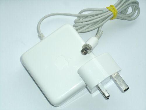 Apple LR56612 45W AC Adapter PSCV450140A Level 3 Class 2 24V 1.875A M8482 UK