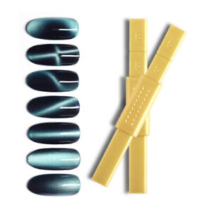 Nagel-Magnetisch-Magnetic-Stock-Magnet-Stick-for-Nail-Art-Cat-Eye-UV-Gel-Polish