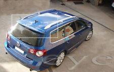 VOLKSWAGEN VW PASSAT B6 R-LINE 06-10 BREAK AILERON BECQUET SPOILER
