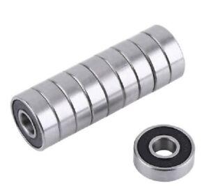 Roulement-a-billes-608-2rs-8x22x7mm-etanche-1pcs