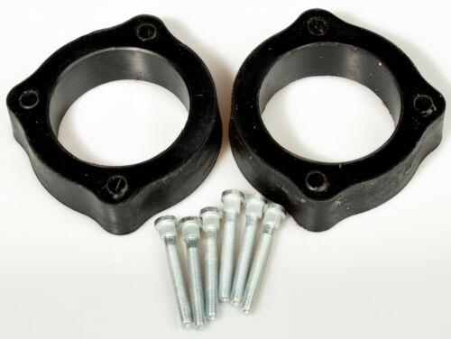 Car Leveling Lift Kit Rear coil spacers 30mm for Toyota Corolla Sprinter Levin