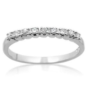 Sterling-Silver-Ring-Cubic-Zirconia-Size-8-US-R-AU