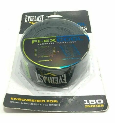 Everlast 180 Inch Handwraps Boxing Training Fitness Gym Workout Crossfit