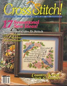 Cross-Stitch-Magazine-17-Counted-Cross-Stitch-Patterns-Projects-Crafts