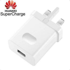 Genuine-Huawei-HW-050100B01-1-A-UK-3-Broches-Adaptateur-de-voyage-chargeur-principal-prise-murale