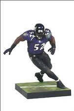 McFarlane NFL Series 32 Ray Lewis Baltimore Ravens Exclusive Action Figure