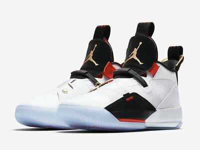 Nike Air Jordan 33 XIII Future of