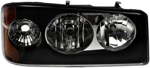 Headlight Assembly Right HD Solutions 888-5127