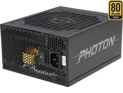 Rosewill Photon Series 1050W 80 Plus Gold Certified Full Modular Power Supply