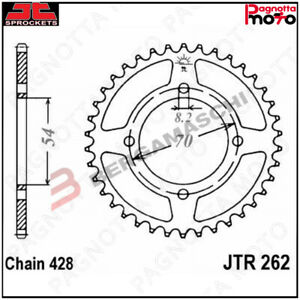 A51026240-JTR262-40-CORONA-TRASMISSIONE-JT-SPROCKETS-262-Z40