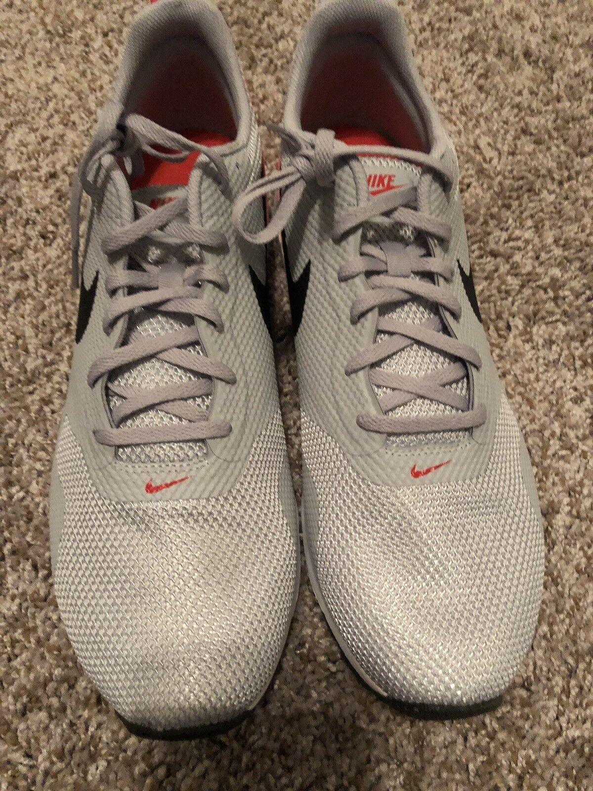 Men new Nike Air sneakers Sz 14