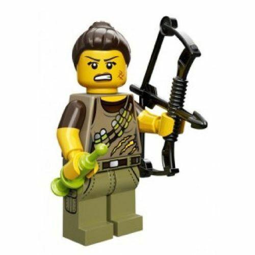 LEGO® Serie 12 Minifiguren 71007 diverse nach Wahl NEU und OVP