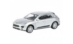 452621500-Schuco-Porsche-Macan-S-silber-26215-1-87