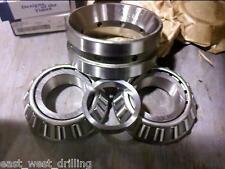 Atlas Copco Ir Epiroc 50244532 Double Bearing Drill Rig For Worm Gear Head