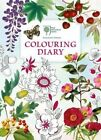RHS Colouring Diary by Royal Horticultural Society (Hardback, 2016)