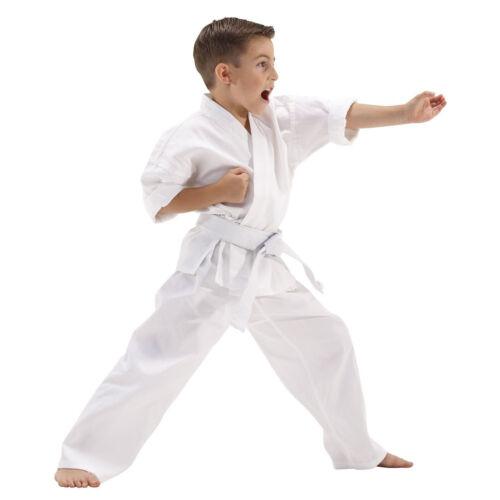 Karate uniform Karate gi Karate dobok, light weight karate dogi 7 ounce