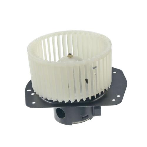 A-Premium AC Blower Heater Motor For 98-11 Ford CrownVictoria Mercury 700014