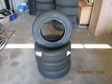 Continental Procontact TX 195-65R15 inch tires new takeoffs [Set of 4]