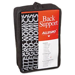 3a9e9e07fdedbe Image is loading Allegro-Economy-Back-Support-Belt-Large-Black-717603