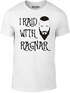 I-Raid-With-Ragnar-T-shirt-Inspired-by-Vikings-TV-series-Norse-Lothbrok-legend