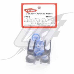 ★ Kyosho ★ Omocinetico anteriori posteriori 93mm IFW425 Kyosho Mp9 TKI4