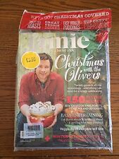 JAMIE OLIVER MAGAZINE ISSUE 14 BRAND NEW SEALED..