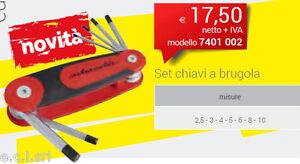 INTERCABLE-7401002-SET-CHIAVI-A-BRUGOLA